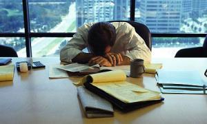 job burnout 4